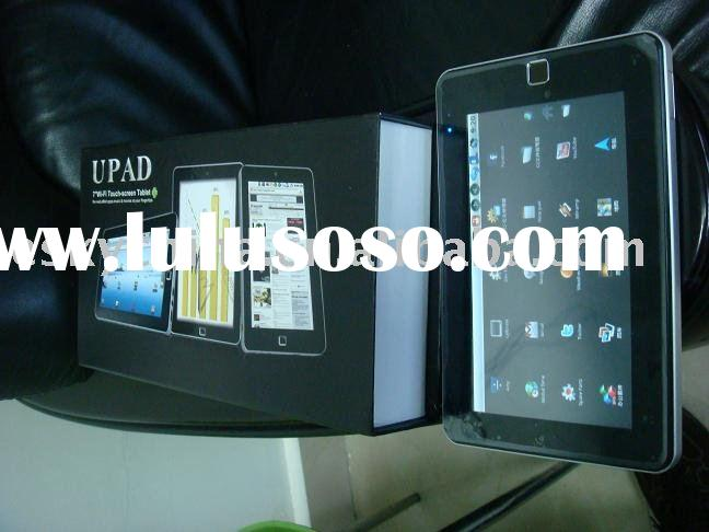 Newest  Upad android tablet pc ZT-180