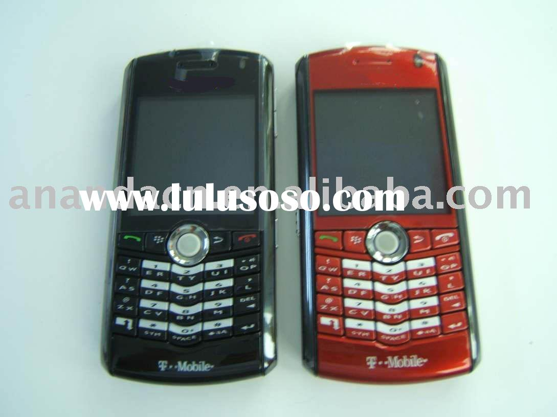 Original GSM phone 8100 pearl