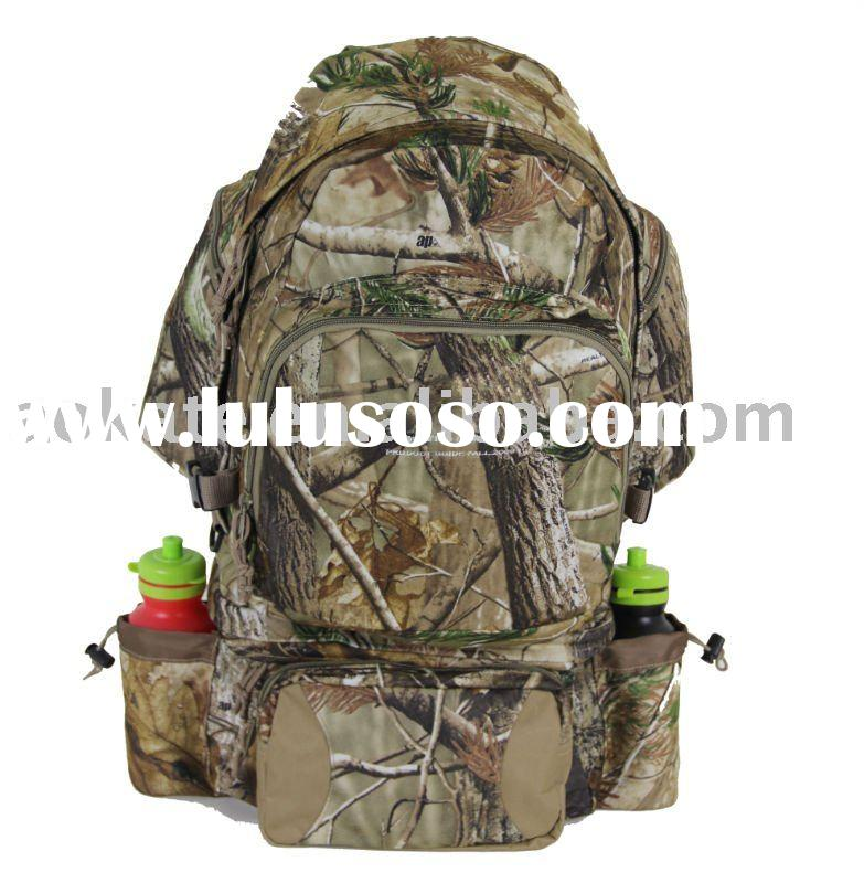 Outdoor Camouflage backpacks for camping and hiking