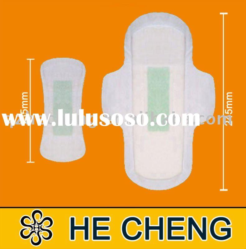 Ultra Thin Day Use Sanitary Napkins