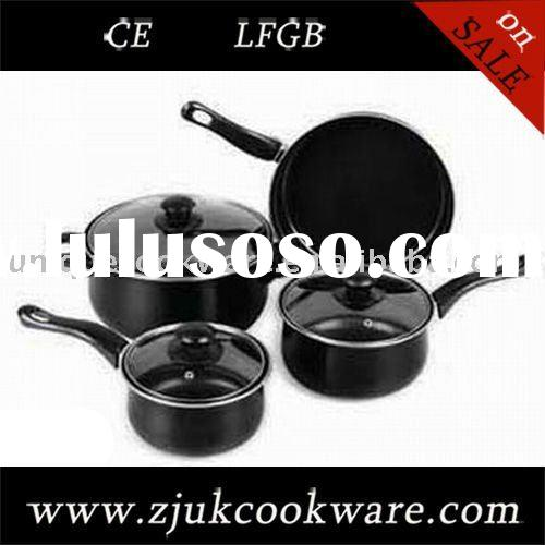 aircore alessi all clad nonstick carbon steel Cookware Set discount