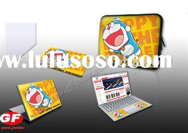 laptop case,colorful mouse pad,colorful laptop skin