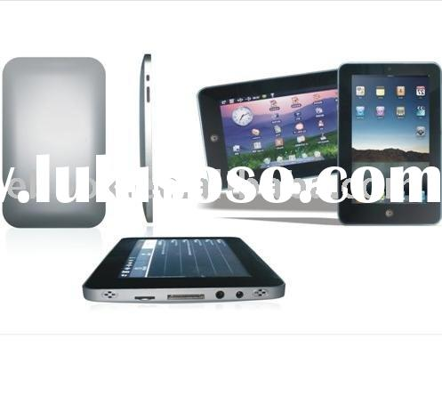 supplier wholesale 7 inch android tablet,touch pad,computer,netbook,epad