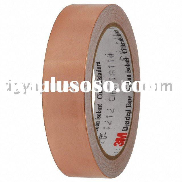 3M copper foil with conductive adhesive tape