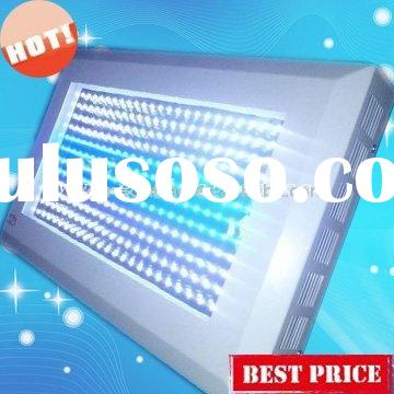 600W led fish tank lamp dimmable best for saltwater coral and reef growth with CE ROHS