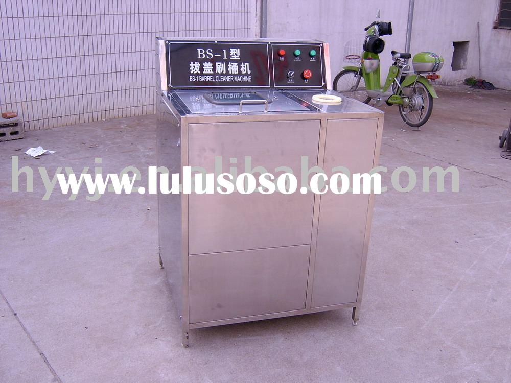 BS-1 100KG 5 Gallon Plastic Bottle Washer