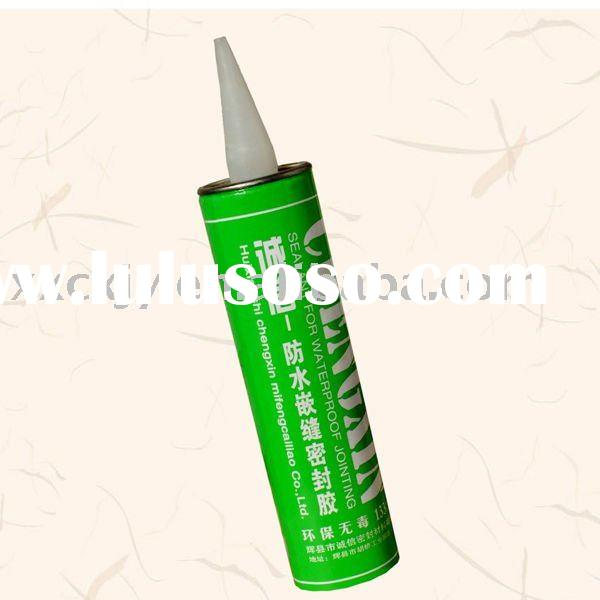 CX-133 Butyl Waterproofing Joint Sealant for Concrete
