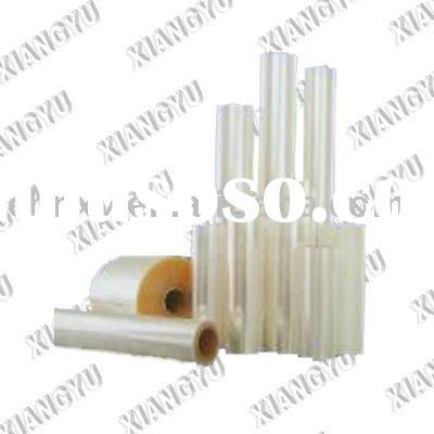 Clear BOPP Film Adhesive Labels