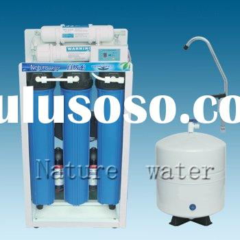 Commercial RO system water filter water purifier NW-ROC4(100-400GPD)