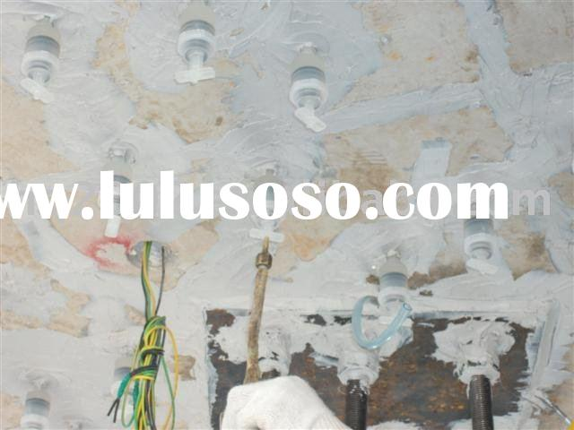 Concrete Repair and Sealant Materials