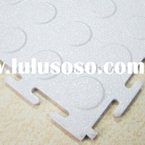 Interlocking PVC Tiles (TPR Tiles)