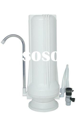 NW-TR201   counter top water filter / water filter system / home water filter