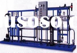 Qwell Ro water treatment plant/ Ro system / water filter