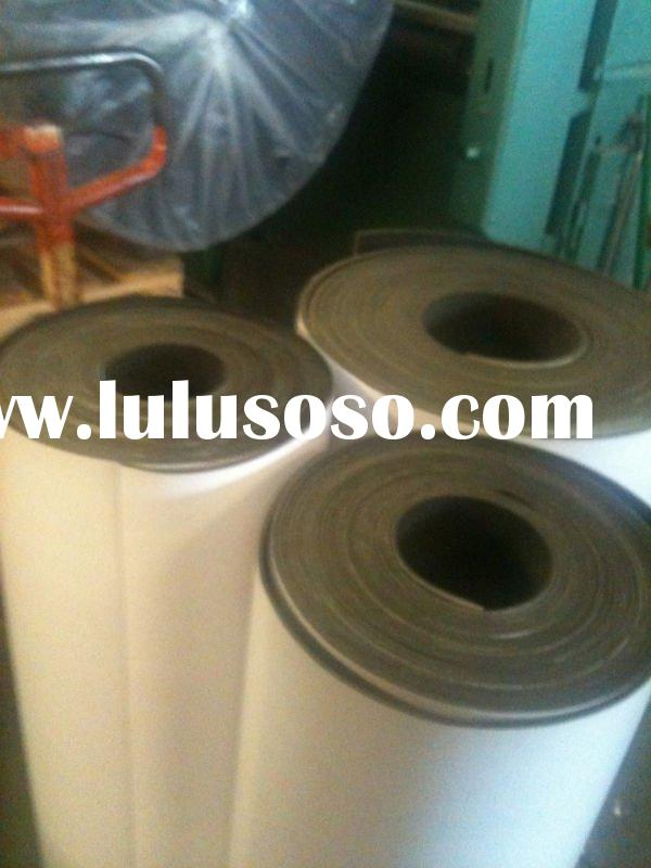Self Adhesive EPDM/Neoprene  Rubber and Closed Cell Rubber Foam