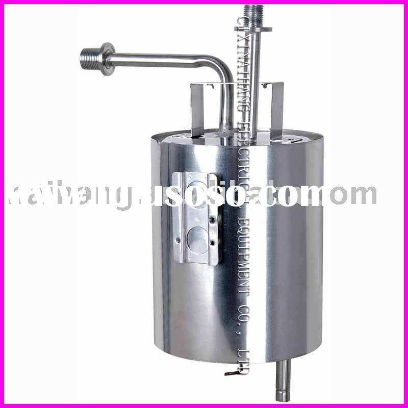 Stainless Steel Hot Water Tank