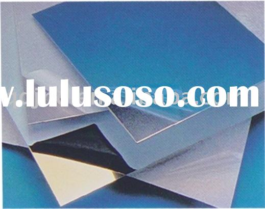 Stainless Steel Protective Film Adhesive Tape