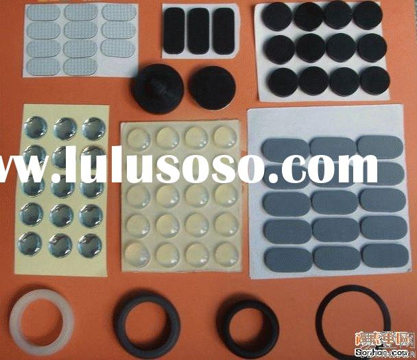 adhesive rubber  feet