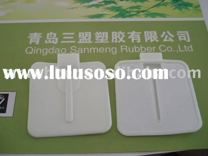 adhesive silicone gasket&rubber gasket