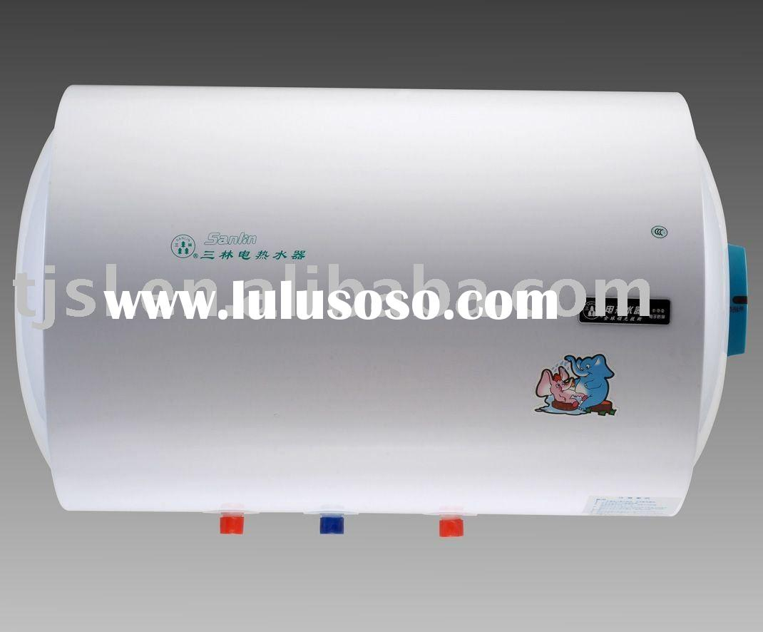 electric  water heater with tank