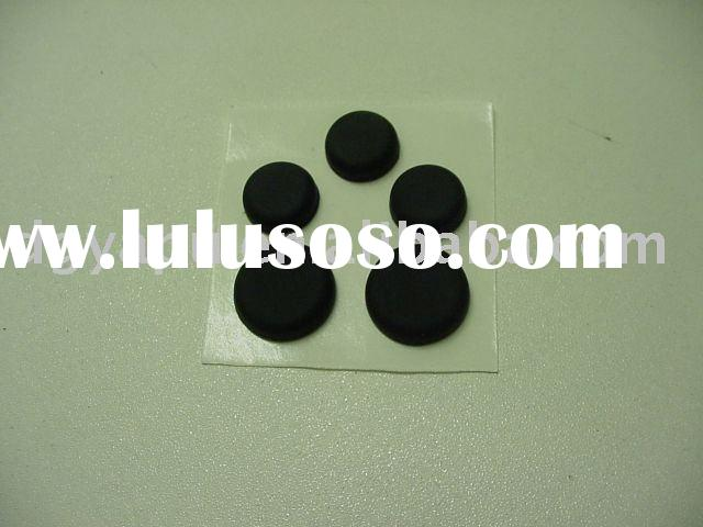 glue adhesive rubber feet tape