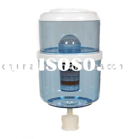 home water filtration systems part