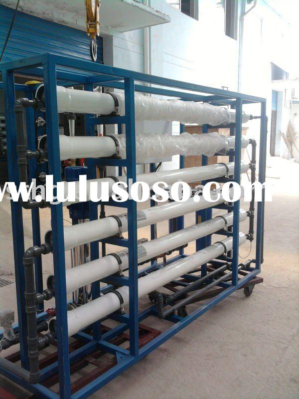 reverse osmosis water filter system STRO-3000