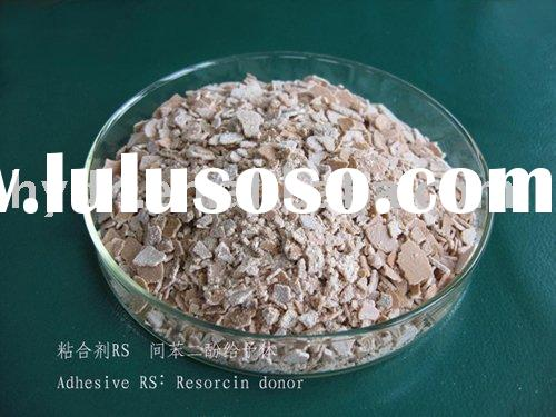rubber bonding agent Resorcinol (rubber adhesive agent RS)