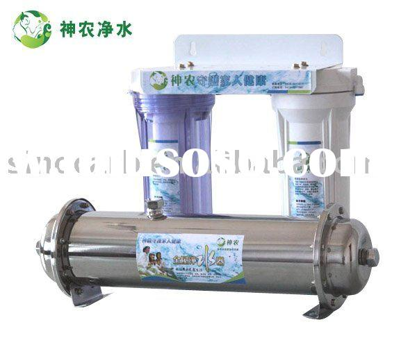 whole house water filter system(SN/D-K)