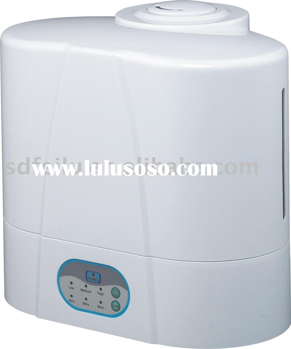 Water tank design water tank design manufacturers in for Humidifier cleaning fish