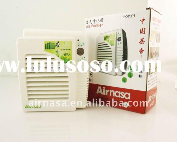 AIR601 Home UV& HEPA Air Purifier & Air Filter