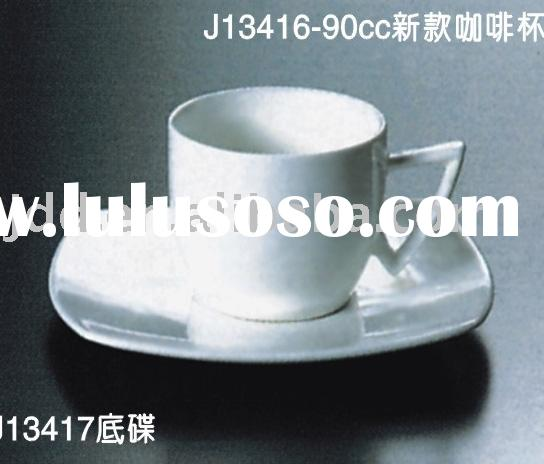 Ceramic Cups And Saucers Ceramic Cup And Saucer