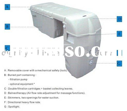 Swimming Pool filter,swimming pool assessors, swimming pool equipment