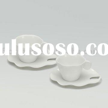 Touch Design tea cup and saucer