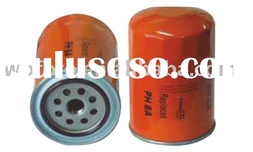 auto oil filter/filter/car oil filter PH8A for MAZDA