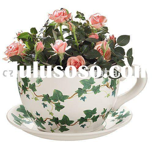 Ceramic Cups And Saucers Ceramic Giant Cup Saucer
