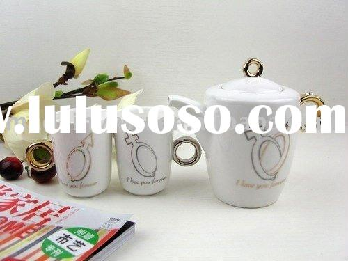 coffee cup set WCP003