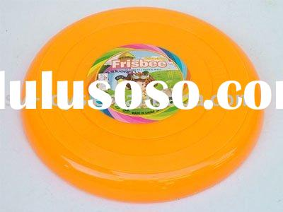 flying dish toys play set