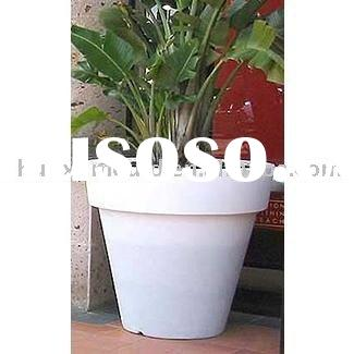 rotomoulded planter ,outdoor planter ,flower pot ,plastic planter,big planter