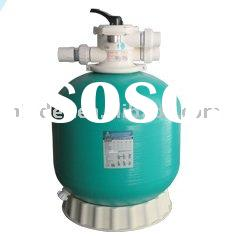"swimming pool sand filter-Minder ""M"" series filters"