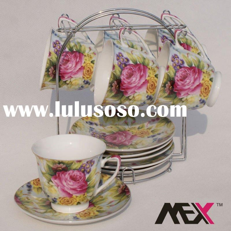 Tea Cup Display Stand Tea Cup Display Stand Manufacturers In Adorable Cup And Saucer Display Stands