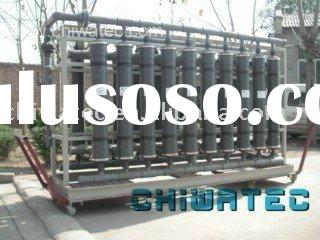 ultra-filter water treatment equipment for agriculture