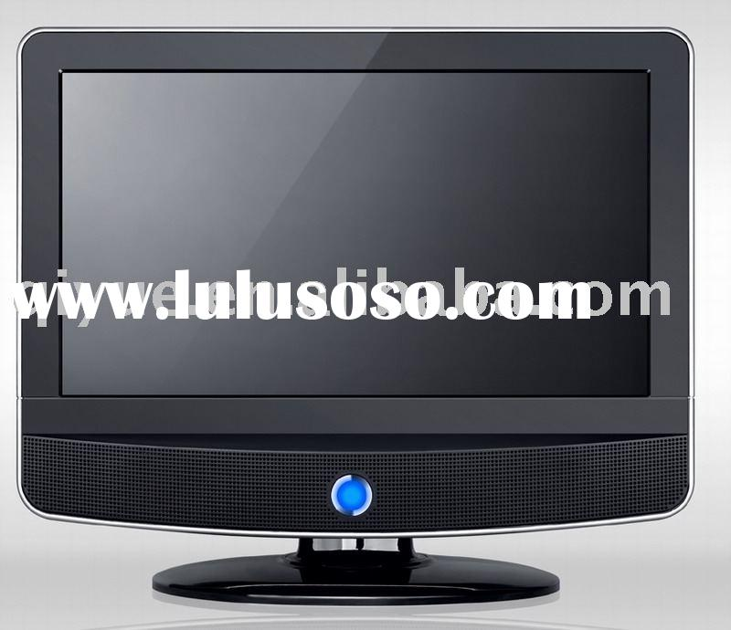 "19"" LCD TV with DVD COMBO"
