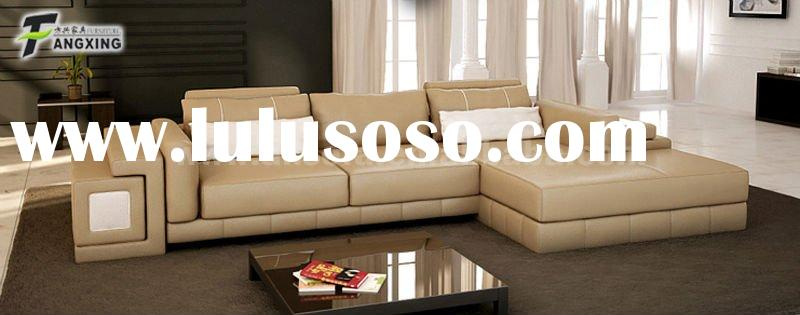 2011 Luxury Living room furniture FX74