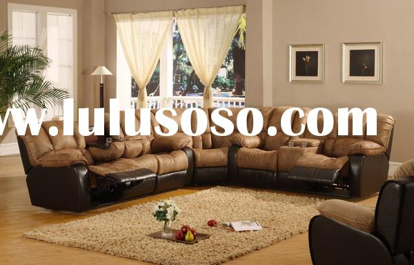 Reclining Sectionals Recliners | Interior Decorating