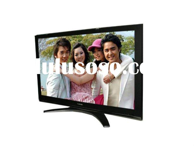 42 inches FHD LCD TV with DVD/SD/USB Combo