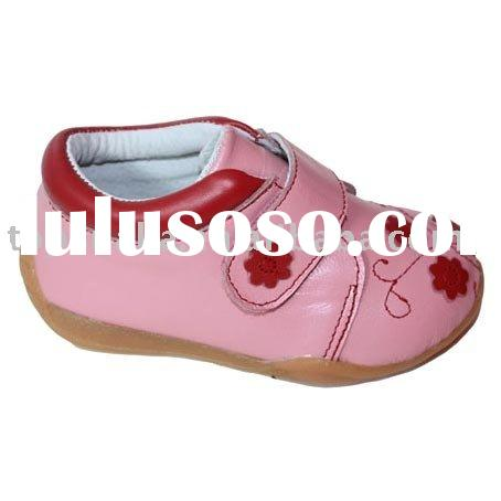Baby walking shoes GLF-110632