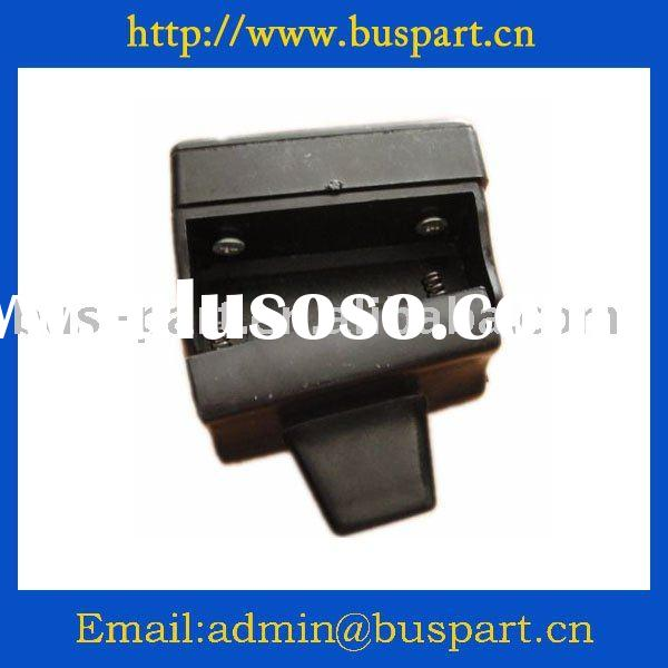 Bus Parts-Lock for Sliding Window