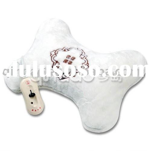 Electric cervical vertebra Spring-mud pillow/Electric pillow/Neck pillow/Massage pillow/Neck massage
