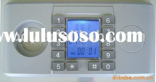 Electronic lock for safe,safe lock,security lock,combination safe lock