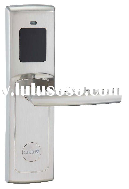 Fingerprint Lock, Access Control  Door  Lock System